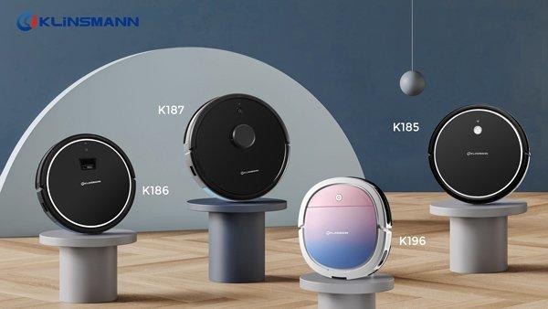 the best smart robot vacuum for 2021