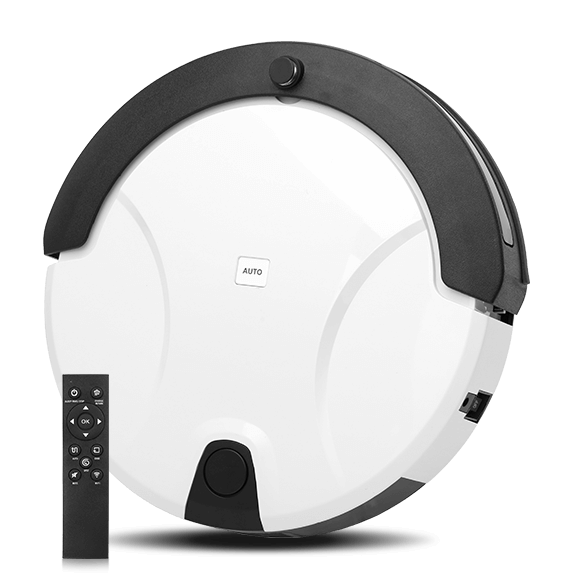 smart robotic cleaner krv206