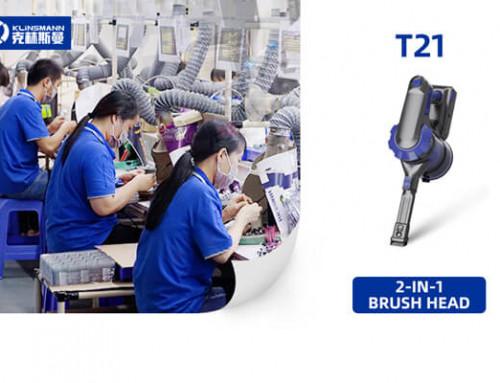 handheld vacuum manufacturer