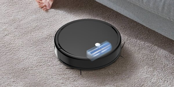 how-battery-effect-the-Service-life-for-robot-vacuum
